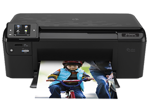 HP Photosmart C4780 Driver