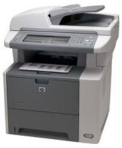 HP LaserJet M3035 Driver