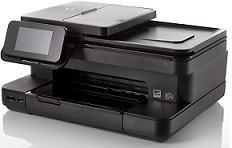 HP Photosmart 7520 Driver