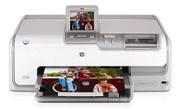 HP Photosmart D7360 Driver Download