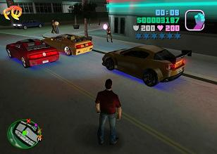 Vice City Ultimate Vice City Mod and Patch