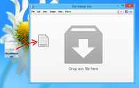 File Viewer Lite 1.3.2 Software